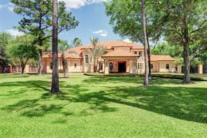Houston Home at 606 Saddlewood Lane Houston , TX , 77024-5404 For Sale