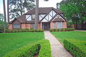 Houston Home at 3327 Woodbriar Drive Houston , TX , 77068-1326 For Sale