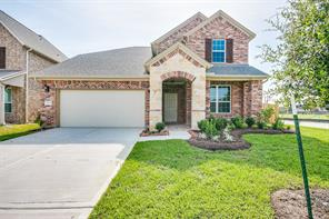 Houston Home at 14702 Windy Hillside Trl Cypress , TX , 77429 For Sale