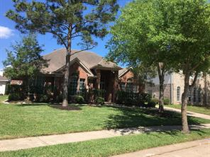 Houston Home at 6246 Clear Canyon Drive Katy , TX , 77450 For Sale