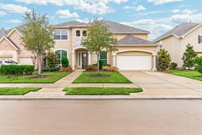 Houston Home at 24910 Bay Mist Ridge Lane Katy , TX , 77494-6084 For Sale