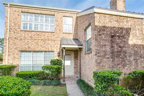 Houston Home at 600 Wilcrest Drive 60 Houston , TX , 77042-1043 For Sale