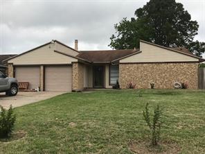 7302 Oriole, Texas City TX 77591