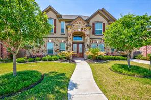 Houston Home at 5622 Kipling Glen Court Sugar Land , TX , 77479-4595 For Sale