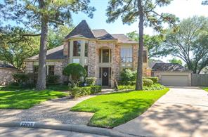 Houston Home at 22015 Fielder Drive Katy , TX , 77450-5913 For Sale