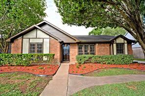 Houston Home at 11422 Sagemeadow Lane Houston , TX , 77089-5207 For Sale