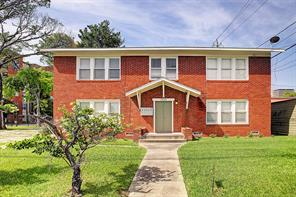 Houston Home at 1410 Clay Street 3 Houston , TX , 77019-4942 For Sale