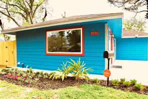 Houston Home at 2526 Roy Circle Houston , TX , 77007-1311 For Sale