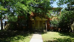 Houston Home at 2346 Watts Street Houston , TX , 77030-1140 For Sale
