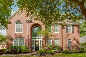 Houston Home at 18711 Chestnut Crest Drive Humble , TX , 77346-8225 For Sale