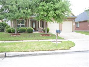 Houston Home at 25326 Powerline Pass Drive Spring , TX , 77373 For Sale