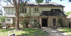 Houston Home at 15810 River Roads Drive Houston , TX , 77079-5042 For Sale