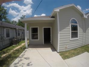 Houston Home at 4503 Maggie Street A Houston , TX , 77051 For Sale
