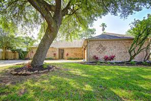 Houston Home at 16006 Brookvilla Drive Houston , TX , 77059-5915 For Sale