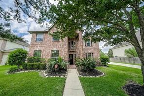 Houston Home at 2822 Feather Glen Court Katy , TX , 77494-2340 For Sale