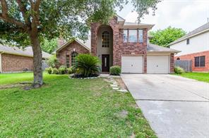 Houston Home at 2626 Port Carissa Drive Friendswood , TX , 77546-3497 For Sale