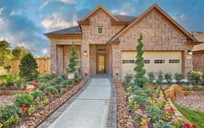 Houston Home at 144 Cobble Medley Court Willis , TX , 77318 For Sale