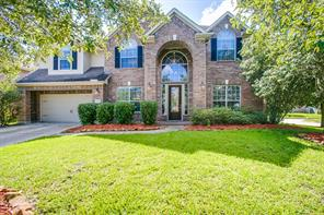 Houston Home at 13902 Tallheath Court Houston , TX , 77044-5795 For Sale