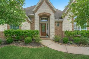 Houston Home at 2513 Riverchase Forest Court Kingwood , TX , 77345-2276 For Sale