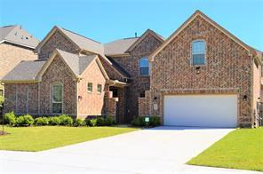Houston Home at 21211 Hawkspur Circle Richmond , TX , 77407-1639 For Sale