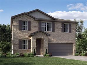 Houston Home at 6811 Hartford Cliff Court Katy , TX , 77943 For Sale
