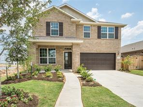 Houston Home at 6730 Barrington Creek Trace Katy , TX , 77943 For Sale