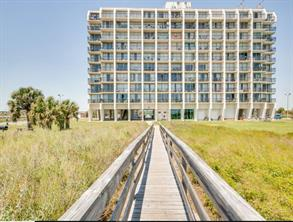Houston Home at 415 East Beach Drive 413 Galveston , TX , 77550-3310 For Sale