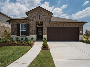Houston Home at 6726 Barrington Creek Trace Katy , TX , 77943 For Sale