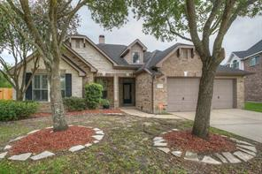Houston Home at 21143 Beech Landing Lane Katy , TX , 77450-5651 For Sale