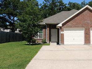 Houston Home at 236 Canterbury Drive Conroe , TX , 77303-1852 For Sale
