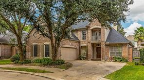 Houston Home at 12910 Coralville Court Houston , TX , 77041-6651 For Sale