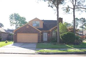 1302 Teal Glen, Houston, TX, 77062