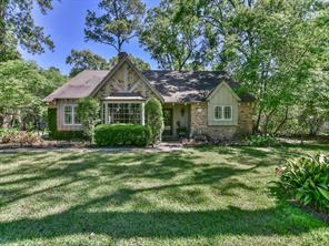 Houston Home at 1246 Ridgeley Drive Hilshire Village , TX , 77055-6741 For Sale