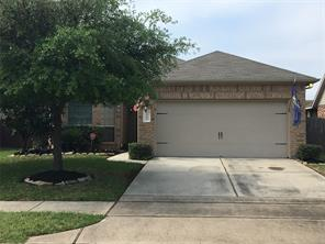 Houston Home at 21731 Colter Stone Drive Spring , TX , 77388-6905 For Sale
