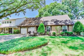 Houston Home at 139 Outlook Drive Houston , TX , 77034-1509 For Sale