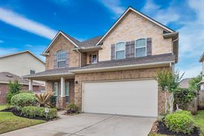 Houston Home at 24122 Haywards Crossing Lane Katy , TX , 77494-5729 For Sale