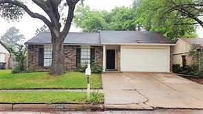 6819 Vanlynn, Houston, TX, 77084