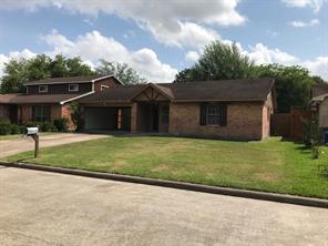 11918 Quander, Houston TX 77067