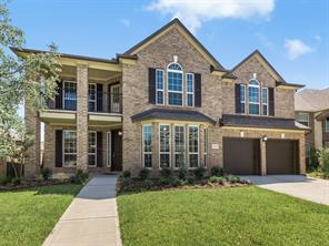 Houston Home at 2209 Millstone Canyon Lane Pearland , TX , 77089 For Sale