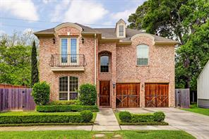 Houston Home at 6704 Community Drive Houston                           , TX                           , 77005-3541 For Sale