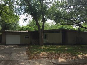 Houston Home at 8711 Manhattan Drive Houston , TX , 77096-1318 For Sale