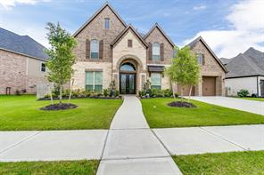 Houston Home at 6610 Nicholas Trail Sugar Land , TX , 77479-4734 For Sale