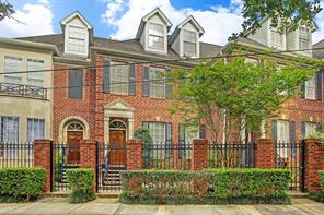 Houston Home at 6845 Staffordshire Boulevard Houston , TX , 77030-4107 For Sale