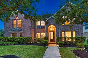 Houston Home at 11103 Sheldon Bend Drive Richmond , TX , 77406-7291 For Sale