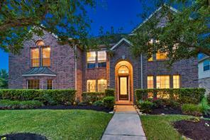 Houston Home at 11103 Sheldon Bend Drive Richmond , TX , 77406-7291 For Sale