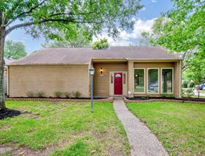 Houston Home at 15627 Creekhaven Drive Houston                           , TX                           , 77084-3607 For Sale