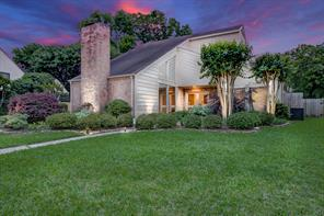 Houston Home at 11607 Fieldbrook Drive Houston                           , TX                           , 77077 For Sale