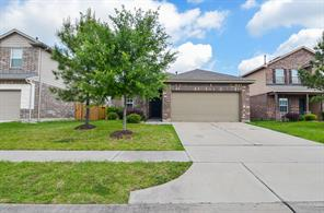 Houston Home at 18410 Avanta Cove Drive Cypress , TX , 77433-2878 For Sale