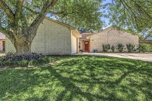 Houston Home at 14227 Bateau Drive Cypress , TX , 77429-2541 For Sale