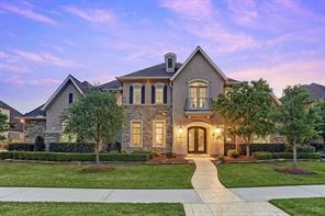 Houston Home at 10527 Pebblecreek Crossing Katy , TX , 77494-8594 For Sale